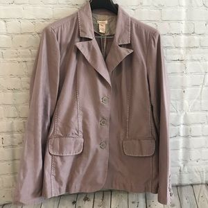 Sundance Jacket, size Large
